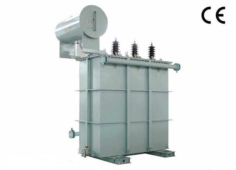 ZSSP-10000/34 High Quality Rectifier Transformer