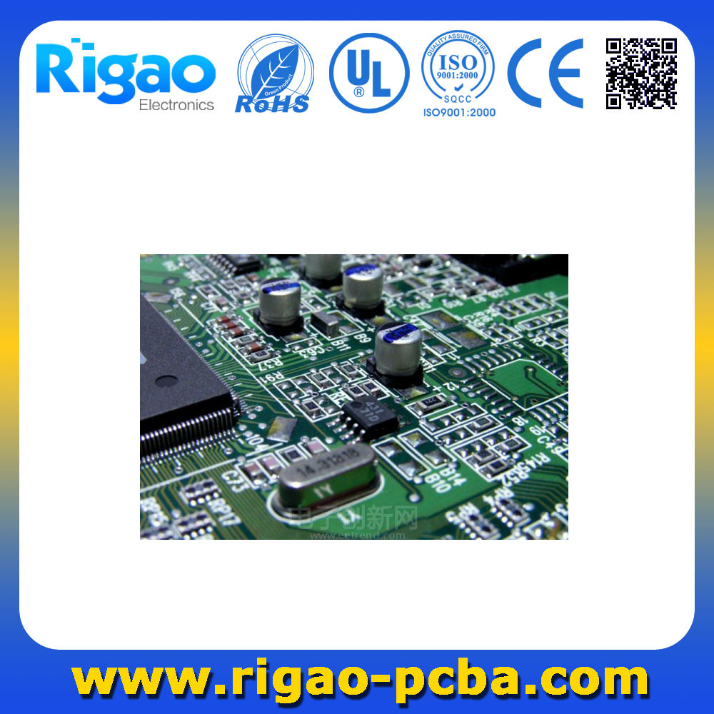 The Best PWB Manufacturer and Supplier