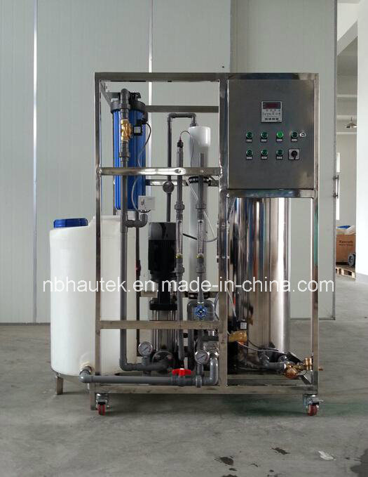 RO Drinking Water Purifier System