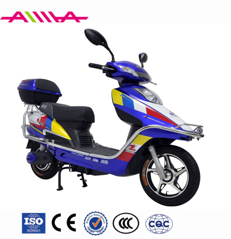 60V 30ah Long Distance E-Scooter Functional Electric Scooter