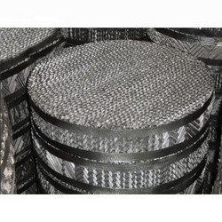 Wire Mesh Gauze Structure Packing