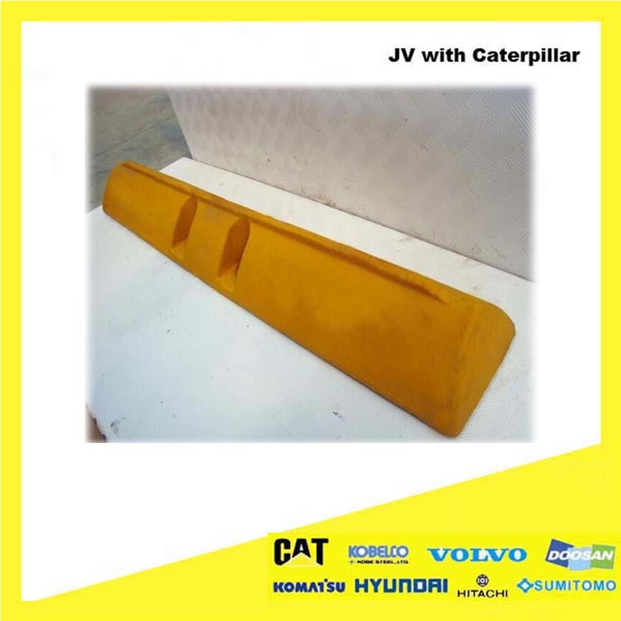 Caterpiilar ′s Appointed Bulldozer Steel Track Shoe Supplier for Caterpillar Komatsu Volvo Hitachi Hyundai, Kato, Case