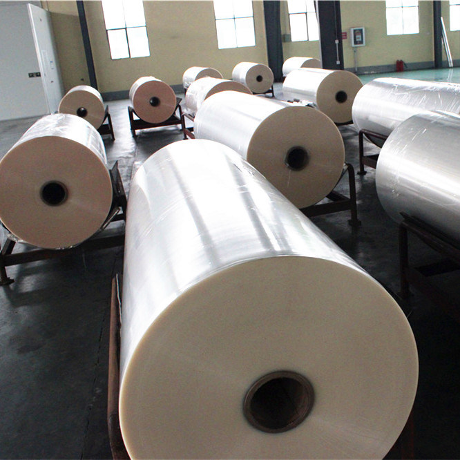 VMCPP Metalized Vacuum Aluminum Coextruding Layers Film