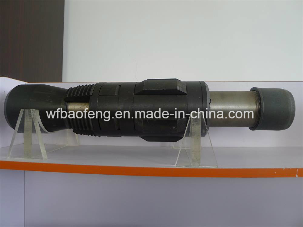 Torque Anchor for Petroleum Equipment