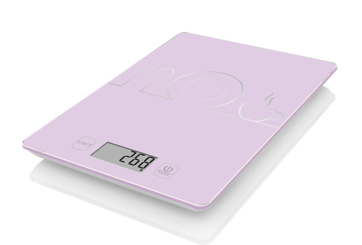 Measure Volume Electronic Kitchen Scale (BK713)