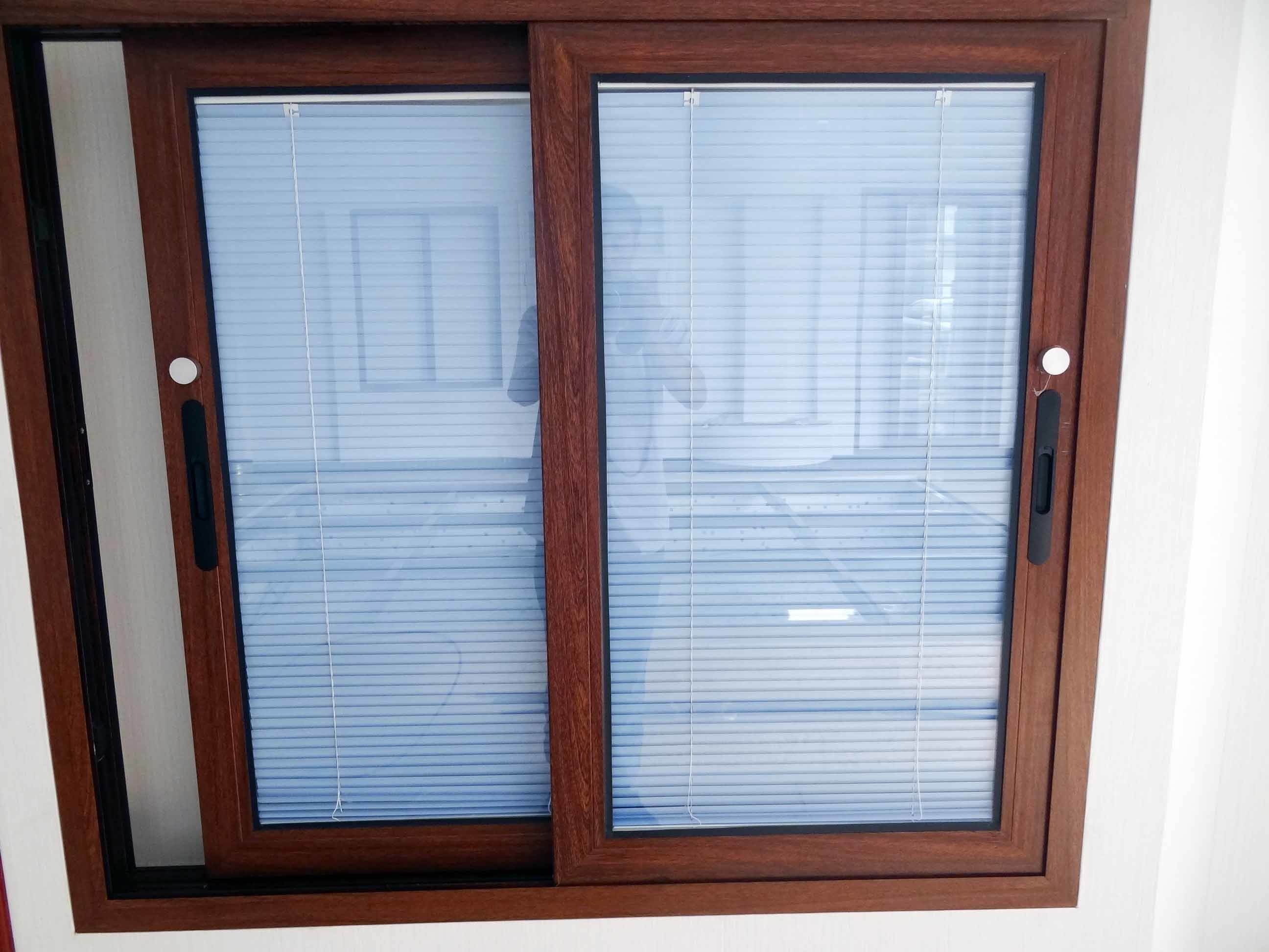 China good quality aluminium sliding window t g a s w 001 for Aluminium window design