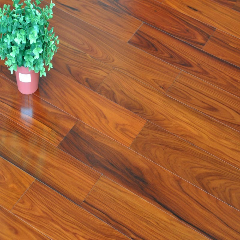 China rosewood multilayer solid wood flooring china for Rosewood flooring
