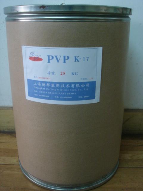 PVP K17