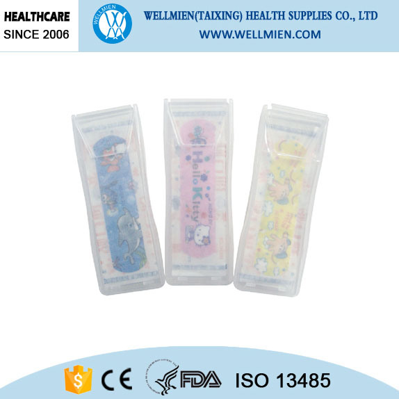 Cartoon Bandage/Adhesive Bandage / Plaster / Bandaids/Medical Products