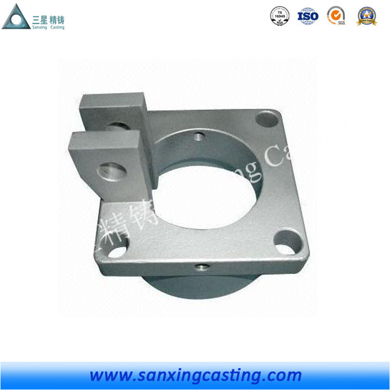 Custom Design Manufacturing CNC Machining Parts for Car, Motorcycle, Instrument