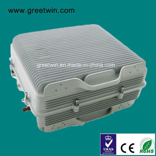 33dBm-43dBm Dual Band 1800MHz+WCDMA Digital Repeater (GW-40DRDW)