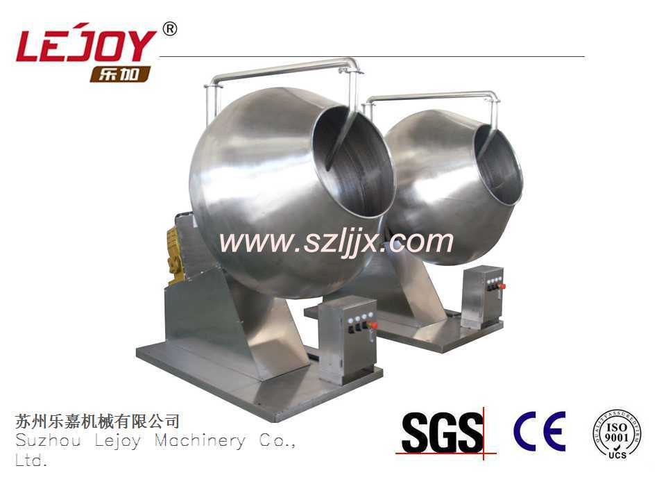 Polishing Machine (coating)