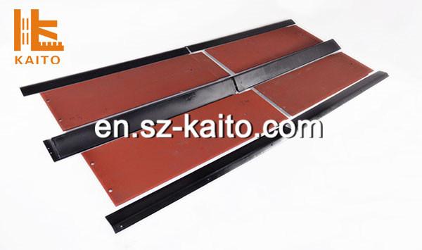 Asphalt Paver Abg 7820 Floor Guard Plate
