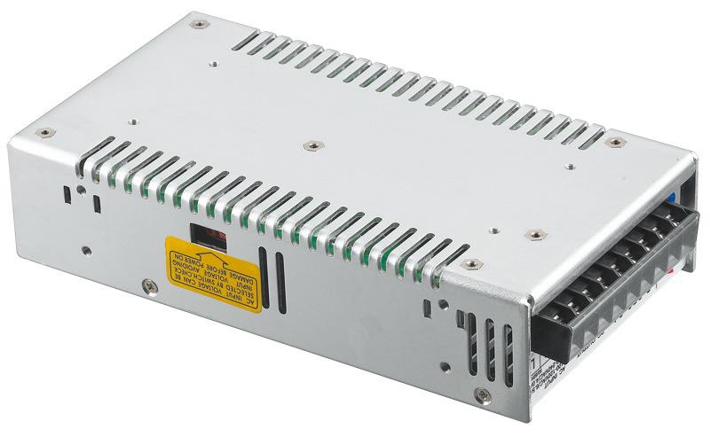 HS-350T Ce RoHS Single Output Switching Power Supply 350W Output 5V/7.5V/12V/13.5V/15V/24V/27V/48V