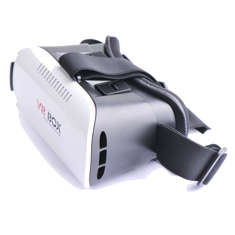 2016 3D Case Virtual Reality Glasses