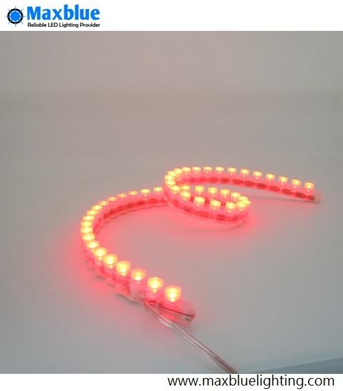 96LEDs 12VDC DIP Car LED Strip