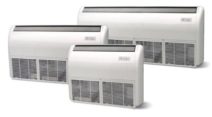 Floor and Ceiling Console Air Conditioner