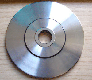 Round Blade for Cutting