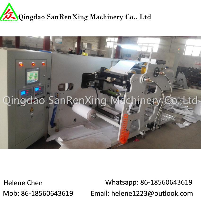 Slot Die Paper Label Coating Machine