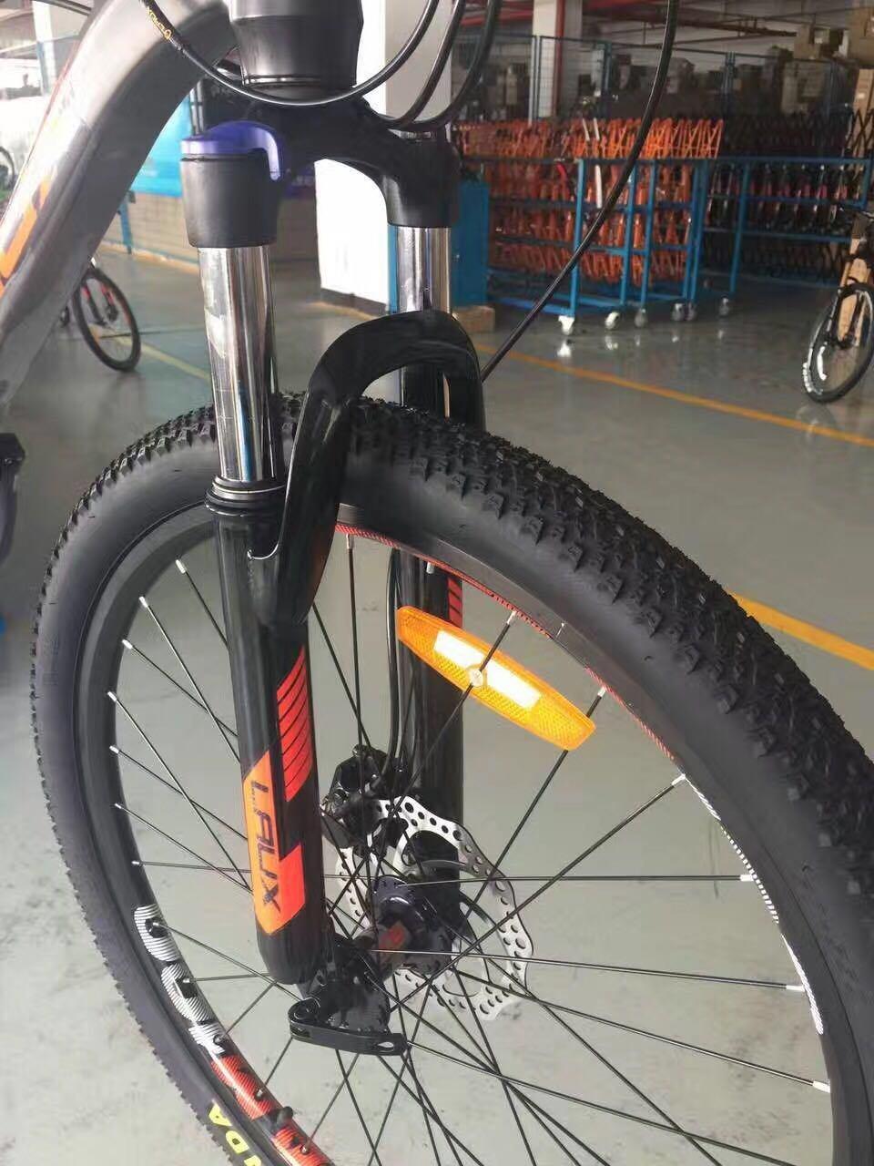 New Design High Quality Mountain Bike (MTB-015)