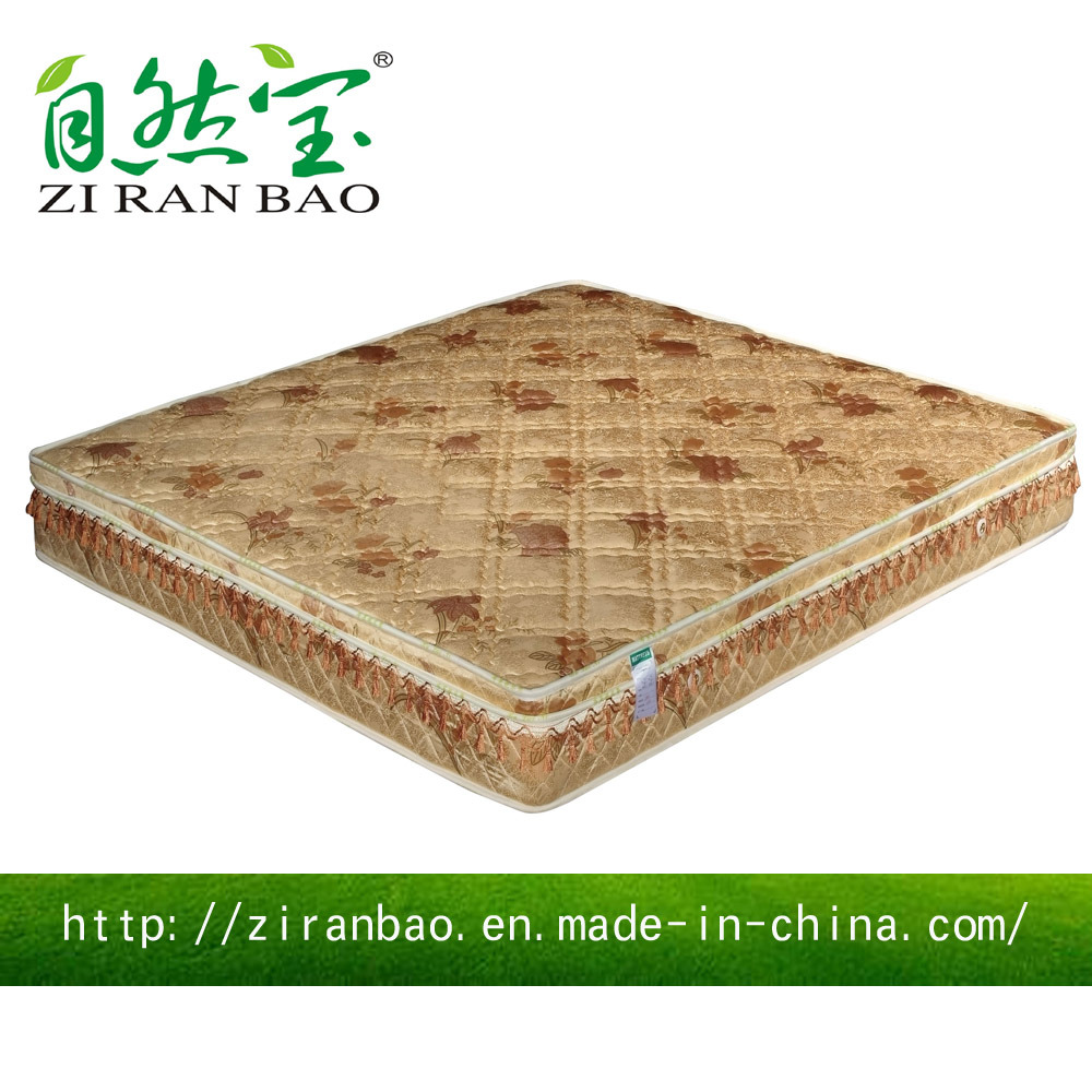 China High Density Memory Foam Mattress In Pocket Photos Pictures Made In