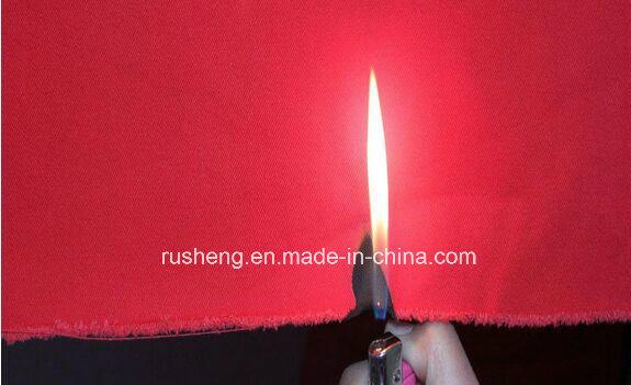 Flame Proof Yarn, Fire Prevent Yarn, 100% Fire Proof Yarn