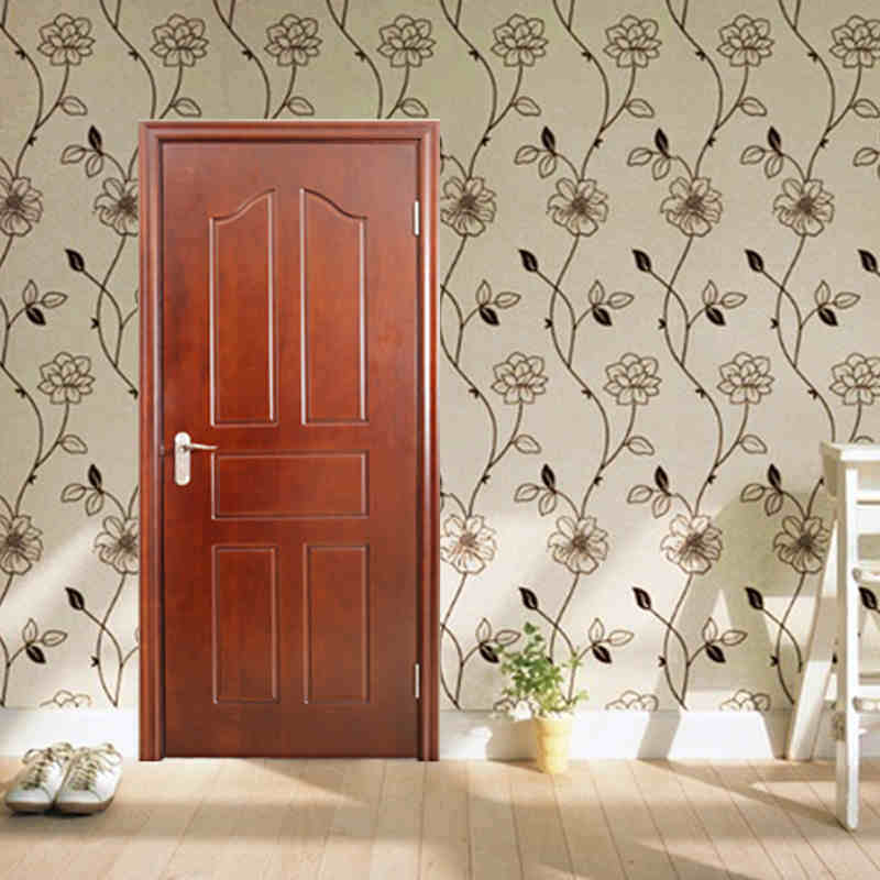 Ritz High-Quality Custom Wooden Interior Door