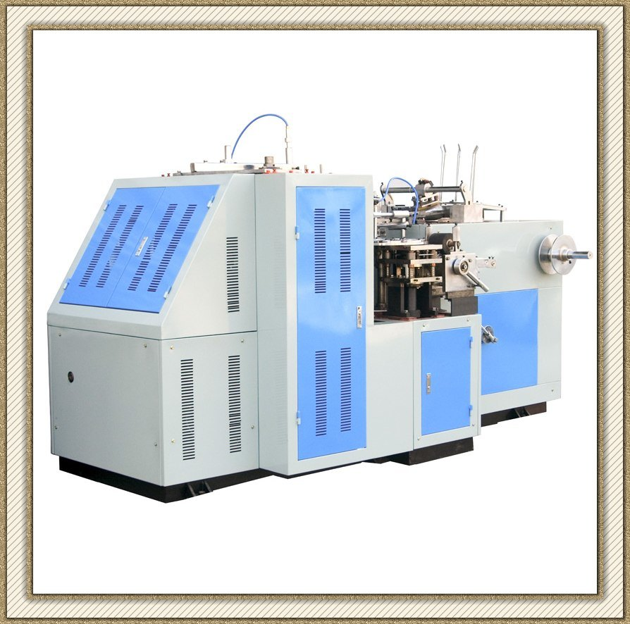 printing cups machine