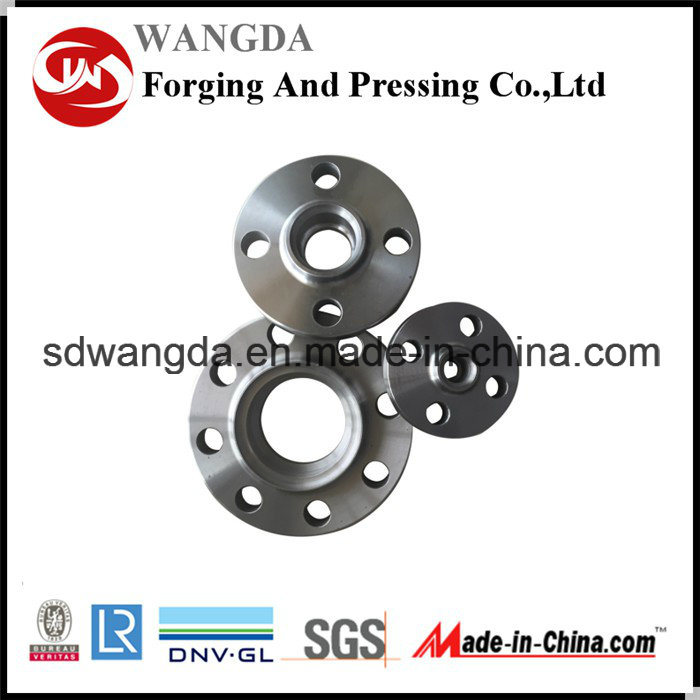 JIS 20k Slip-on Welding Steel Pipe Flanges