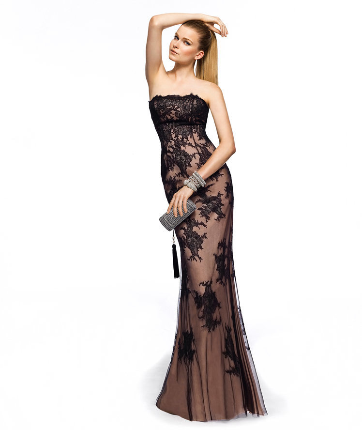 Elegant prom cocktail dresses - photo#24