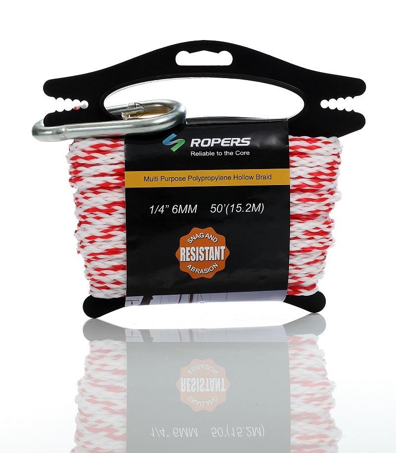 6mm*30m-M6 Multifunctional Rope/Polypropylene Rope