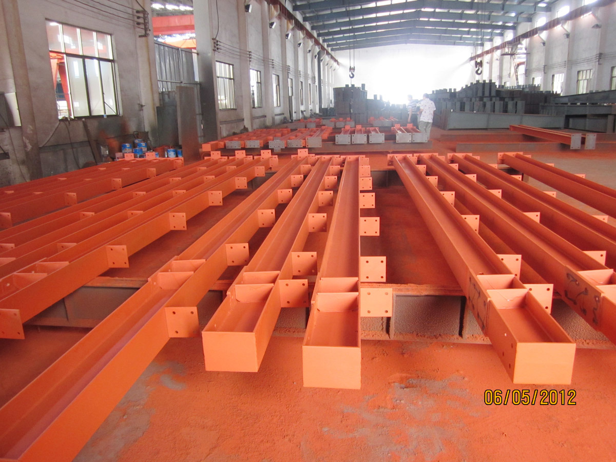 China h section steel beam photos pictures