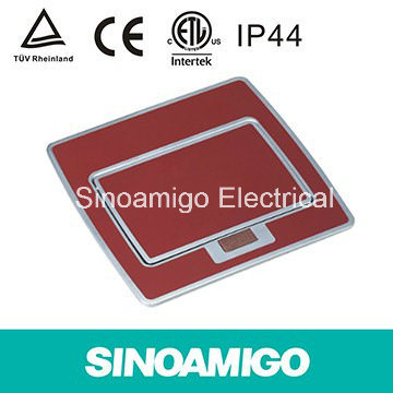Characteristic Floor Socket Box Comprehensive Disposal Line for Intelligent Building