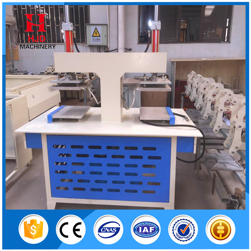 High Quality T-Shirt Garment Embossing Machine