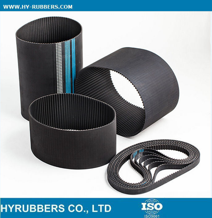 Wholesale Rubber Material Automotive Timing Belt