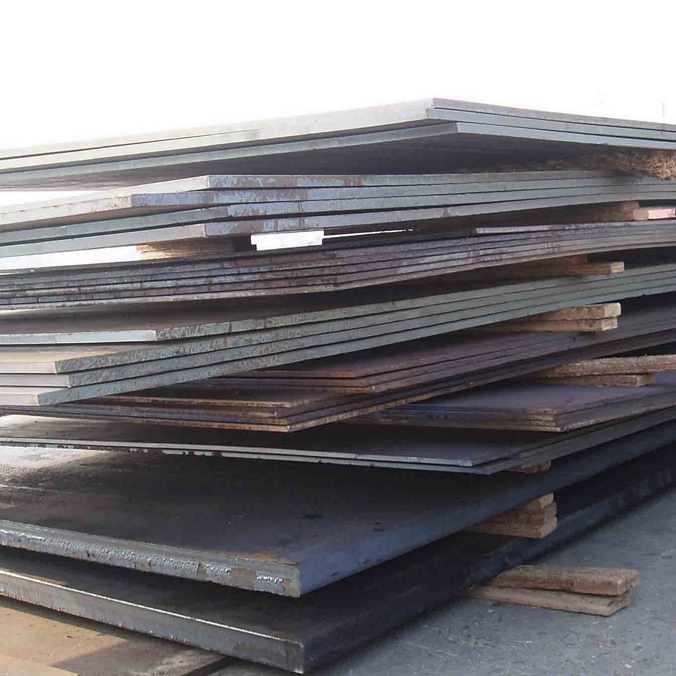 China stainless steel sheet plate