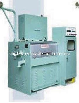 SH-22DT Copper Fine Wire Drawing Machine With Inbuilt Annealer