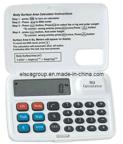 Bsa Calculator (DSC 7917)