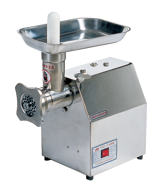 China Meat Mincer (TJ 12F) - China Meat Mincer, Mince