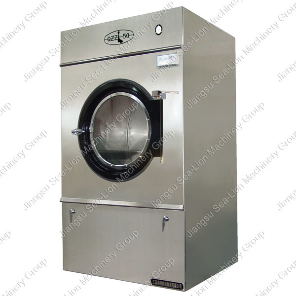 Fully-Auto Tumble Dryer (50kg)
