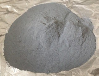 Microsilica Fume for Concrete, Construction, Grey Densified and Undensified Micro Silica