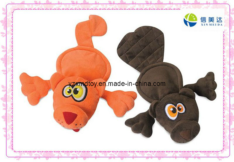 Hear Doggy Ultrasonic Plush Toy (XDT-0201)