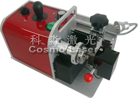 Finger Ring Marking Engraving Machine