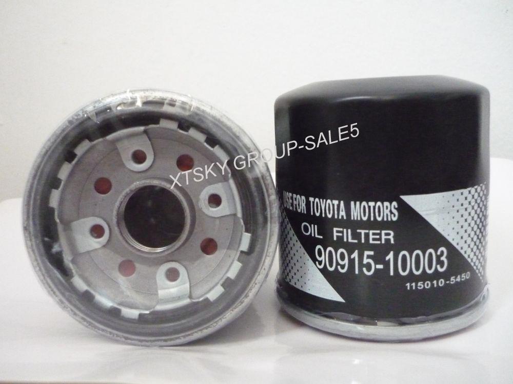 Oil Filter For Toyota - Oil Filter SuppliersOil Filter ...