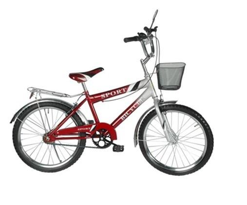 Kid Bicycle (C-BMX06)