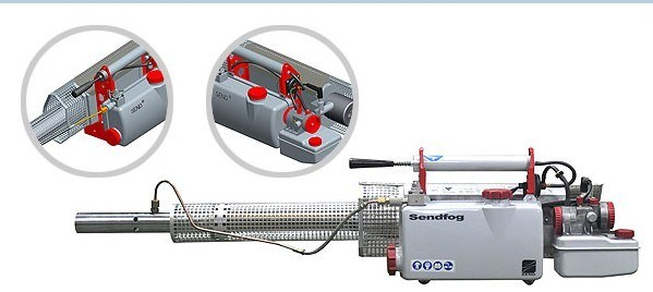 Thermal Fogger Fogging Machine, ULV Cold Fogger Machine (AM-F02)