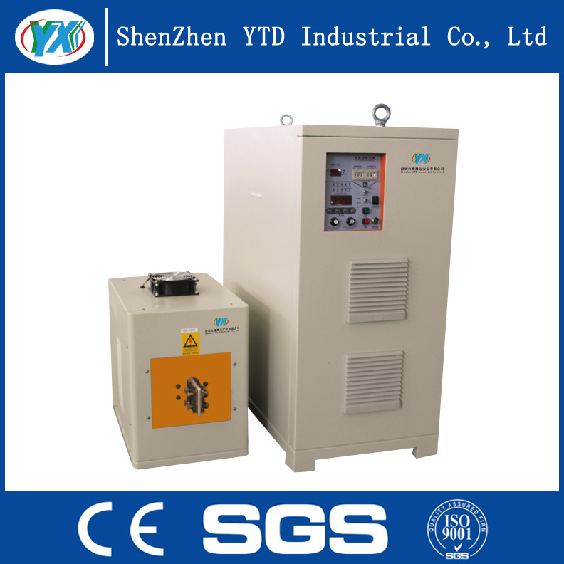 IGBT High Frequency Induction Heating Furnace 300kw