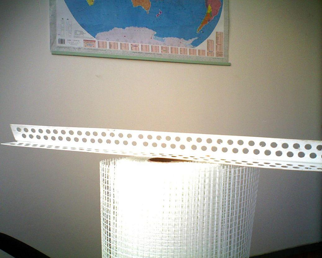 J Bead Corner Bead : China plastic corner bead and other pvc extrusion material
