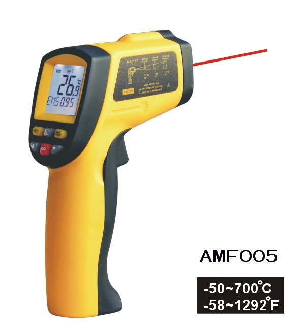 Infrared Thermometer (AMF005)