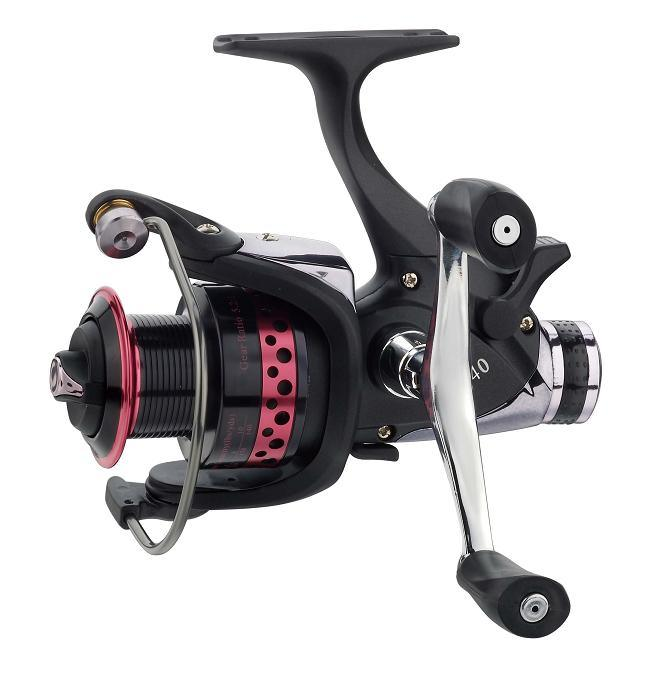 Bait runner reels a eg china fishing reels fishing tackle for Chinese fishing reels